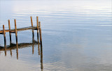 dock calm Great South Bay