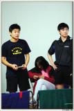 Semifinal - Steven Wang vs Zhu Wen Tao