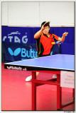 Semifinal - Cheng Du vs Li Hu