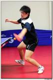 Final - Li Hu vs Zhu Wen Tao