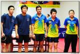 ICC & PTTC teams