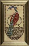 11 - Bird of Paradise