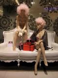 deux Mannequins