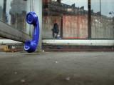 le telephone bleu