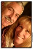 Cousin David & His Wife Fern