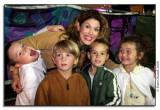 Danielle LoPreste & Little Friends