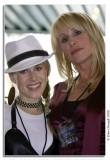 Jennie Laws & CarolAnn Ames
