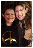 Alicia Champion & Danielle LoPreste