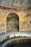 Pompeii - Baths