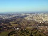 City parkland