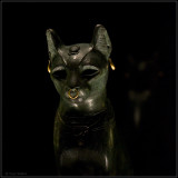 Egyptian Cat 2