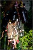 Wisdom bottles