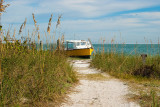 Egmont Key, Florida