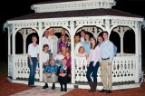 The Bryar Family 2009