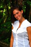 Model Session at Jungle Gardens Sarasota