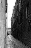 Urbain, rues et ruelles