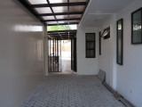 Makati House for lease
