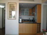 Legaspi Greenbelt Condominium for Lease
