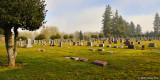 Masonic Cemetery - Albany, Oregon