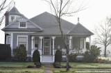 Historic Albany, Oregon - Some Older Homes