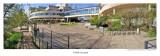 Panorama EWEB Courtyard
