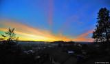 Sunrise From Kelly Butte