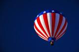 Festival des montgolfières