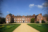 National Trust commissions