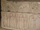 4th-c. tombs...