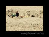 Sandcastles for sale!