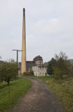 Fabrik, abandoned..