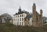 Castle Hoghem, abandoned...