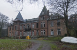 Chateau Grand M., abandoned...