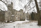 Castle Sandstone, abandoned...