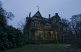 Castle le Cerf, abandoned...