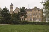 Castle Dudley, abandoned...