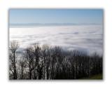 Montagne de Boujean 928 m