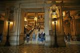 Paris : L'Opéra Garnier