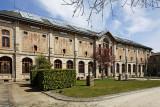 Musée National de la Porcelaine - Adrien Dubouché - Limoges