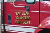 Bay Leaf House Fire 2008 training - April 2008