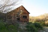 Old Building on Dos Vaqueros Volando Ranch
