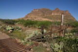 Tonto National Forest FR 4