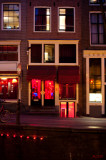 Amsterdam - Red Light District - 0809- (Sin City)
