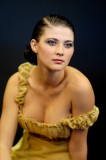 Salon de la Photo 2007 (Model 2 ) ukraina beauty