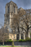 Tour de Notre-dame (Notre-Dame Tower Paris)