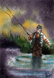 The Fisherman    7-09