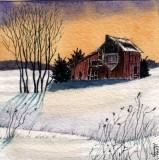 January in Nebraska   1-10