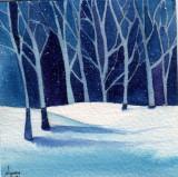 Blue Trees    1-10