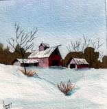 Winter Farm    1-10