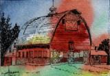 County Line Barn   5-10